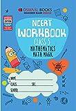 Oswaal NCERT Workbook Class 5 Mathematics Math Magic Book