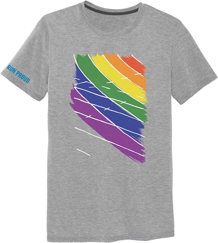 Brooks Distance Graphic T-Shirt