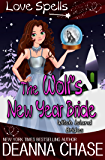 The Wolf's New Year Bride: A Witch Island Brides Short Story