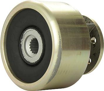 white Sierra International 18-21752-1 Marine Engine Coupler