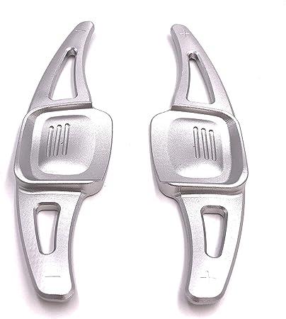 H Customs Dsg Schaltwippen Shift Paddle Golf 7 Nicht Gti R Gtd Arteon Golf 8 T Rock Silber Auto