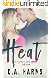 HEAT (Montgomery Men Book 2)