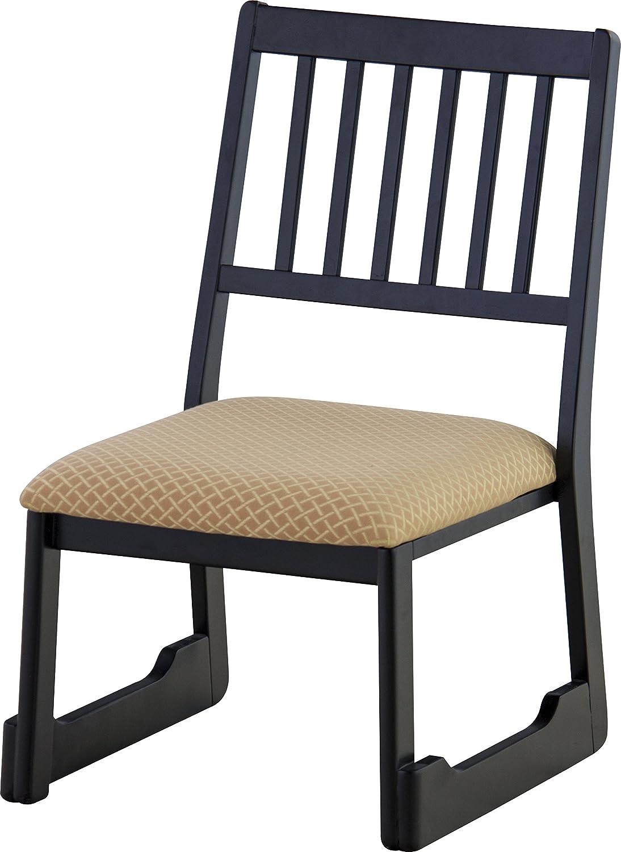 法事チェア 高座椅子 座いす スタッキングチェア チェアー 玄関椅子 椅子 いす 積み重ね 収納 法事 業務用 和室 冠婚葬祭 飲食店 店舗 FOR B06ZYS4RYK Parent FOR