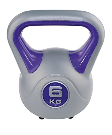 Sveltus: mancuerna Rusa para Fitness, 2 kg, Color Rosa: Amazon.es: Deportes y aire libre