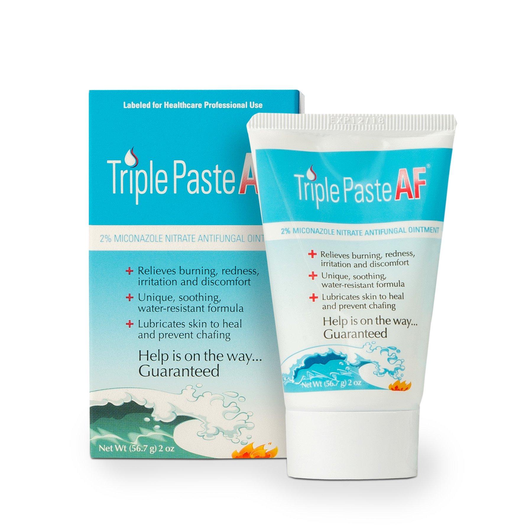 Triple Paste Antifungal Ointment, 2 Ounce by Triple Paste