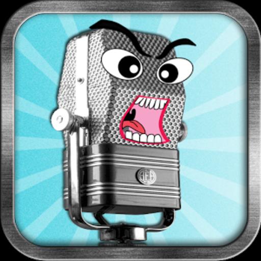 Dora Gonzales Change my voice product image