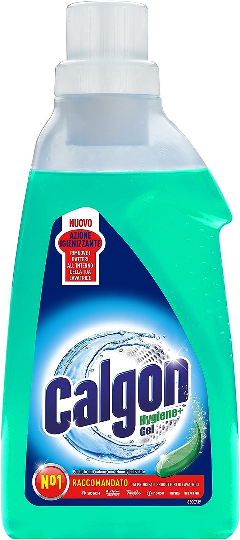 Calgon Antical Gel Hygiene – 1 Juego de 4 Unidad: Amazon.es: Salud ...