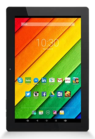 Astro Tab A10 - 10 inch Octa Core Tablet, Android 5.1 Lollipop ...