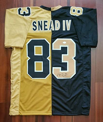 willie snead jersey