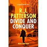 Divide and Conquer (A Brady Hawk Novel Book 19)