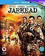 Jarhead: The Siege [Blu-ray] [2016]