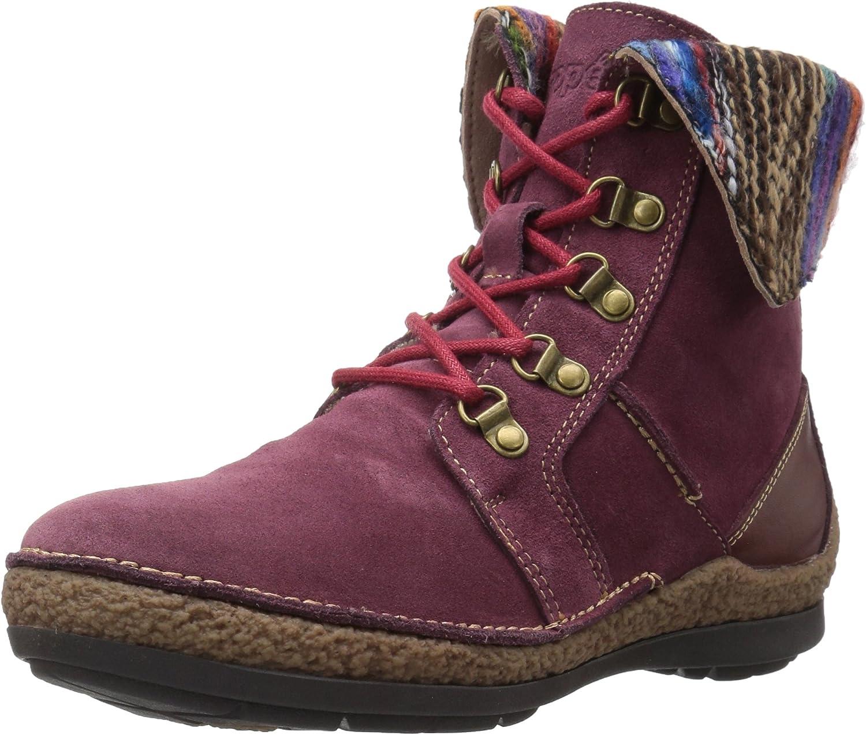 Prop/ét Womens Dayna Ankle Boot
