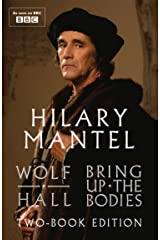 Wolf Hall and Bring Up The Bodies: Two-Book Edition Kindle Edition