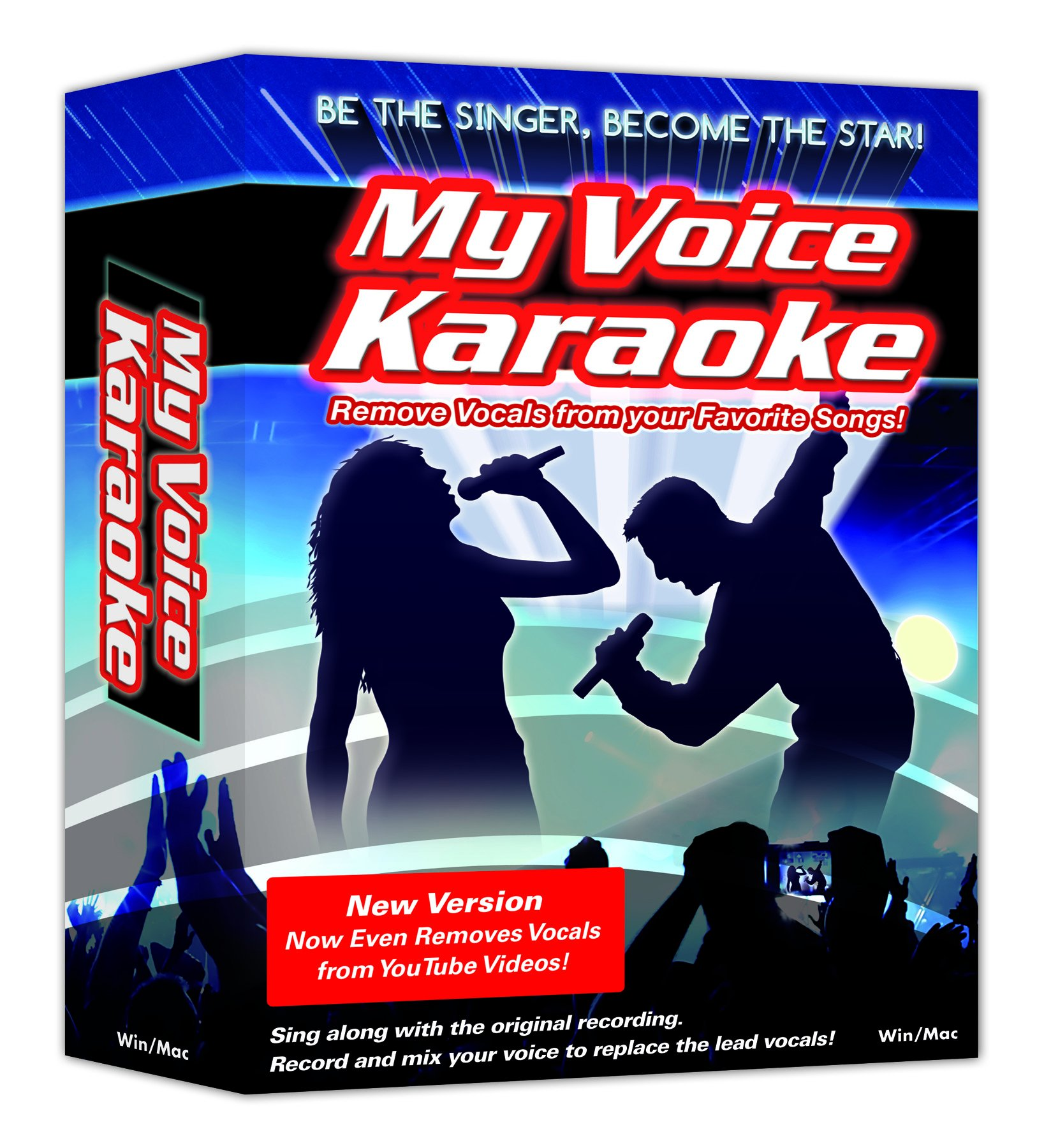 My Voice Karaoke by IPE