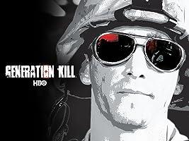 Generation Kill Season 1
