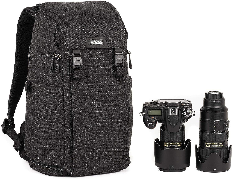 Think Tank Photo Urban Access 13 Side-Loading Backpack for Sony, Fuji, Canon, Nikon, DSLR, Mirrorless