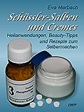 Schüßler-Salben und Cremes
