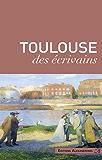 Toulouse des écrivains