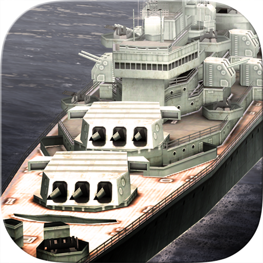 Pacific Fleet (Best War Strategy Games For Android)