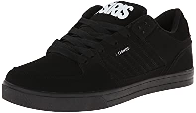 Authentic Winter Shop Now Women Shoes Osiris Relic Black/Charcoal/Black BOTH Ways Clearance price