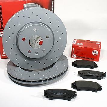 Opel Insignia Bremsbeläge Bremsklötze Bremse für vorne die Vorderachse*