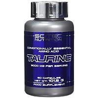 Scitec Nutrition Taurine Capsules - 90 Caps