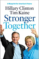 Stronger Together Kindle Edition