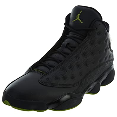 save off 96d6f d28a2 Image Unavailable. Image not available for. Color  Air Jordan 13 Retro ...