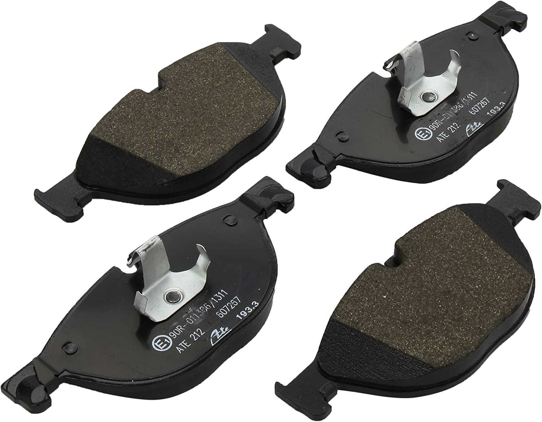 Ate 13 0460 7267 2 Brake Pad Set Disc Brake Auto