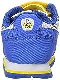 PUMA Baby ST Runner V Kids, White-Lapis Blue-Minion