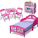 Delta Children Chambre Tout-en-Un Minnie