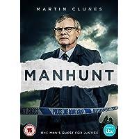 Manhunt [ITV]