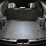 Ford Explorer Cargo Mat By Elements Defender Guaranteed Perfect Fit Heavy