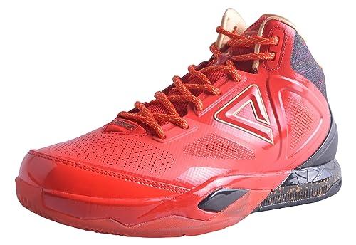 a558d238f8c6 Peak Men s Tony Parker TP9 Signature Special Edition Basketball Shoes - 40  EUR