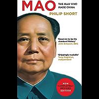 Mao: The Man Who Made China (English Edition)
