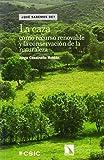 La caza como recurso renovable y la conservación de la naturaleza (Qué Sabemos de)