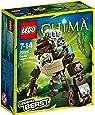 Lego Legends of Chima 70125 - Gorilla Legend-Beast