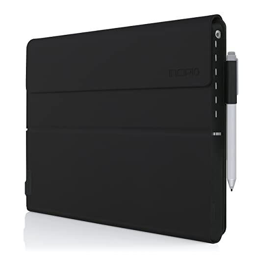 7 opinioni per Custodia Originale Incipio Cover Nera Faraday Per Microsoft Surface Pro 4 12,3""