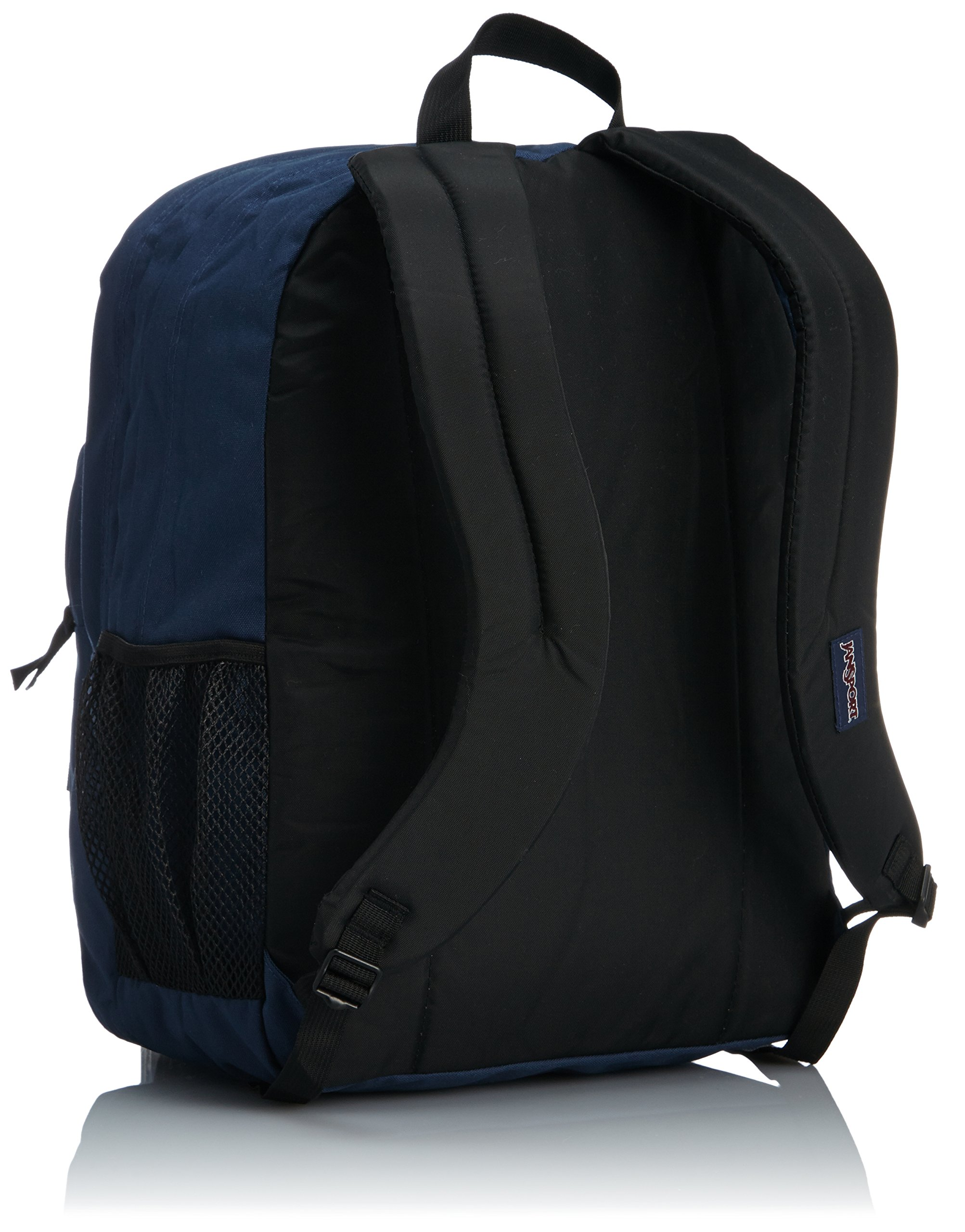 JanSport Big Student Classics Series Backpack - Navy by JanSport (Image #6)