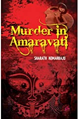 Murder in Amaravati Kindle Edition