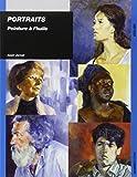 Portraits : Peinture à l'huile