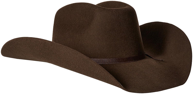 Bailey Western Men's Murphy Ii Bailey Western Mens Headwear W1602B