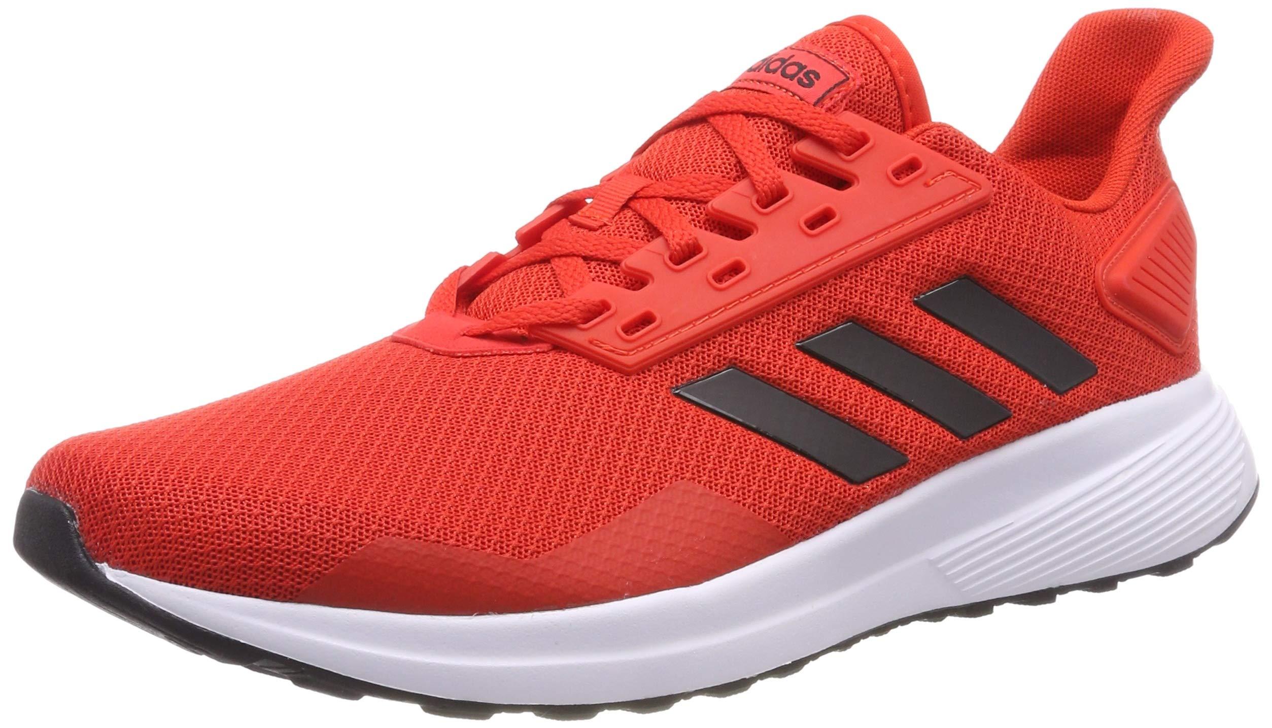 adidas Men Shoes Essential Duramo 9 Training Fitness Fashion (EU 39 1/3 - UK 6 - US 6.5)