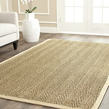 natural fiber rugs amazon outdoor cheap collection herringbone beige area rug