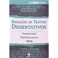 Redacao De Textos Dissertativos - Concursos, Vestibulares E Enem