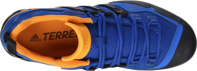 adidas Terrex Swift Solo Aq5296, Scarpe da Ginnastica Basse Uomo