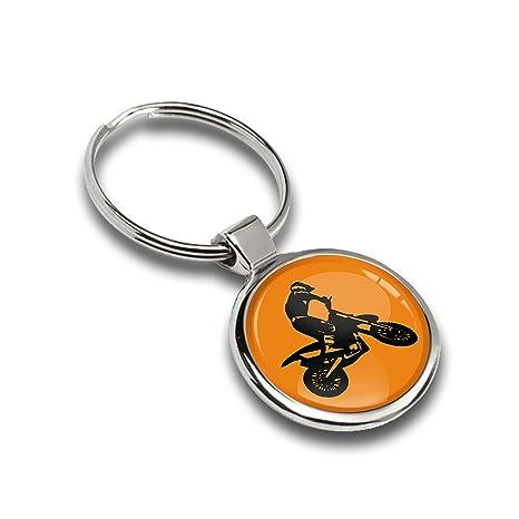 Llavero Sport motorista Moto Motor Sport Motorcycle metal ...