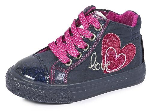 Agatha Ruiz de la Prada 161918, Botines para Niñas: Amazon.es: Zapatos y complementos