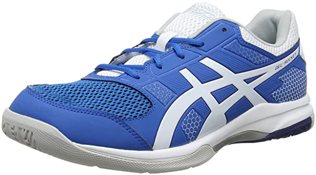 Asics Herren Gel Rakete 8 Multisport Indoor Schuhe,