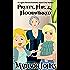 Pretty, Hip, & Hoodwinked (An Agnes Barton/Kimberly Steele Cozy Mystery Book 2)
